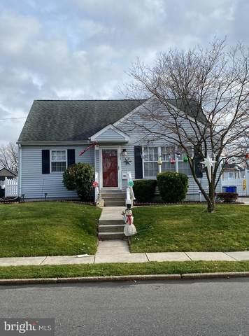 378 Walnut Avenue, GLOUCESTER CITY, NJ 08030 (#NJCD411602) :: The Schiff Home Team