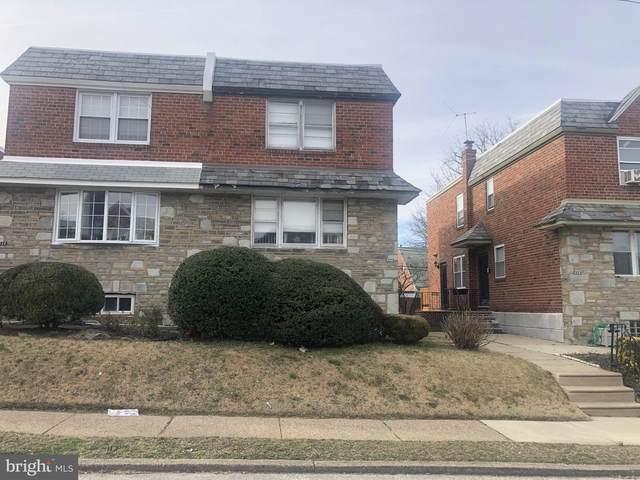 933 E Ellet Street, PHILADELPHIA, PA 19150 (MLS #PAPH979656) :: Kiliszek Real Estate Experts