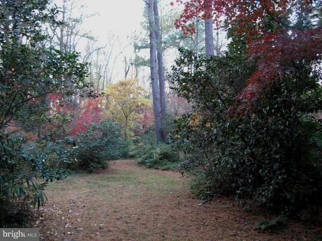 1608 & 1704 Collingwood Road, ALEXANDRIA, VA 22308 (#VAFX1176432) :: Nesbitt Realty