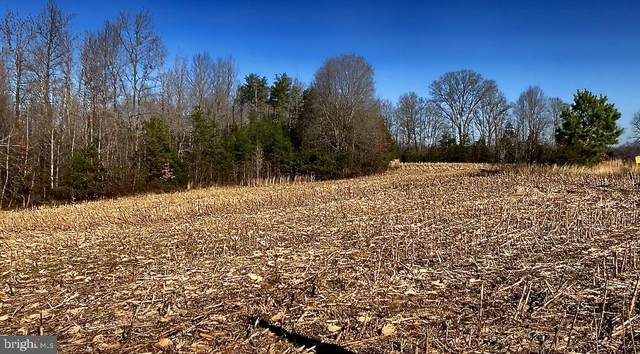 Lot 7 Bella Woods, BUMPASS, VA 23024 (#VALA122540) :: Shawn Little Team of Garceau Realty