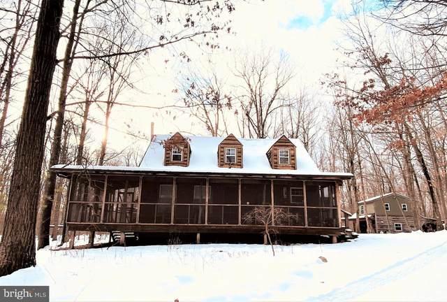 295 Union Rd, MANNS CHOICE, PA 15550 (#PABD102650) :: McClain-Williamson Realty, LLC.