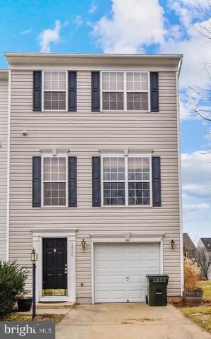 1916 Crepe Myrtle Lane, CULPEPER, VA 22701 (#VACU143424) :: Murray & Co. Real Estate