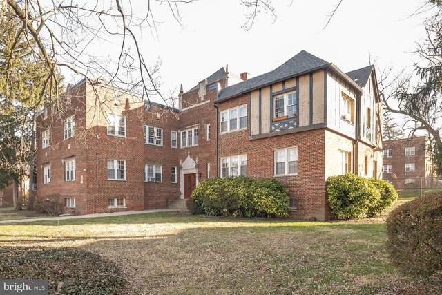 236 Farragut Street NW #102, WASHINGTON, DC 20011 (#DCDC504210) :: Crossman & Co. Real Estate