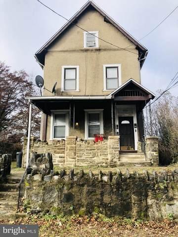 6006 N 11TH Street, PHILADELPHIA, PA 19141 (#PAPH979664) :: Certificate Homes