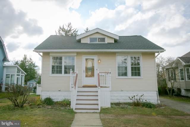 150 S Logan Avenue, AUDUBON, NJ 08106 (#NJCD411604) :: Linda Dale Real Estate Experts
