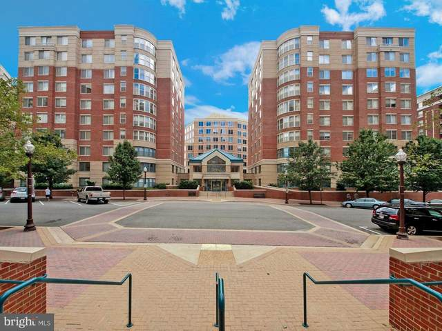 3830 9TH Street N 301W, ARLINGTON, VA 22203 (#VAAR175120) :: Jacobs & Co. Real Estate