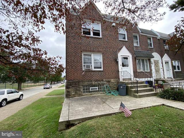 6663 Erdrick Street, PHILADELPHIA, PA 19135 (MLS #PAPH979668) :: Kiliszek Real Estate Experts