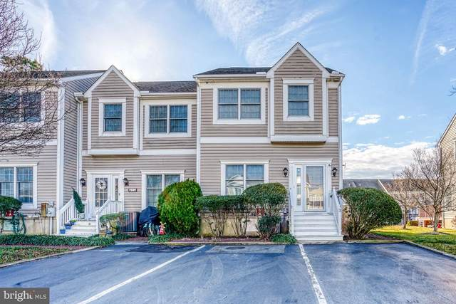 13031 Hayes Avenue #301, OCEAN CITY, MD 21842 (#MDWO119552) :: Crossroad Group of Long & Foster