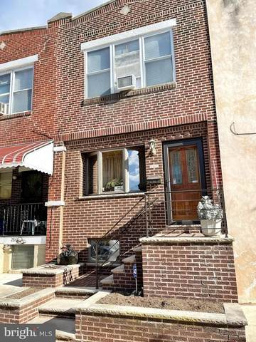 2847 S Iseminger Street, PHILADELPHIA, PA 19148 (#PAPH979670) :: Scott Kompa Group