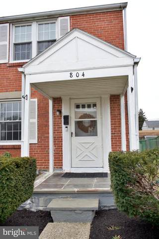 804 Buttonwood Street, NORRISTOWN, PA 19401 (#PAMC680480) :: Pearson Smith Realty