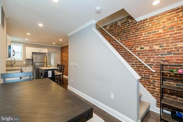 128 S Castle Street, BALTIMORE, MD 21231 (#MDBA537154) :: New Home Team of Maryland