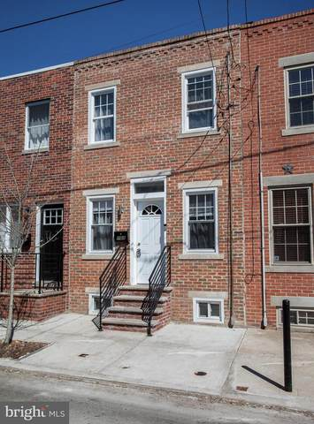 703 Sigel Street, PHILADELPHIA, PA 19148 (MLS #PAPH979678) :: Kiliszek Real Estate Experts