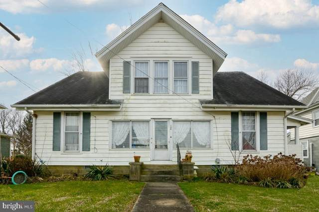 104 Governors Avenue, GREENWOOD, DE 19950 (#DESU176016) :: Atlantic Shores Sotheby's International Realty