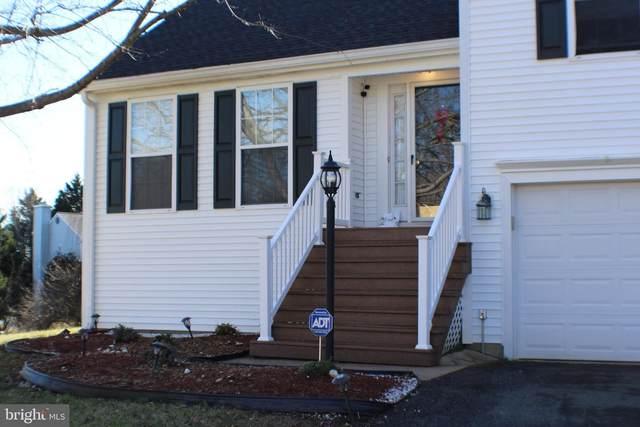 10 Westbrook Lane, STAFFORD, VA 22554 (#VAST228564) :: Murray & Co. Real Estate