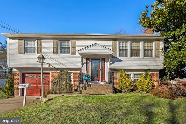 61 Greenwood Drive, TURNERSVILLE, NJ 08012 (#NJGL270118) :: Holloway Real Estate Group