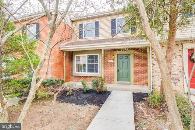 12636 Black Saddle Lane, GERMANTOWN, MD 20874 (#MDMC741274) :: Sunrise Home Sales Team of Mackintosh Inc Realtors