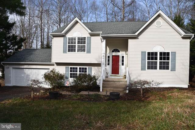 8650 Passapatanzy Road, KING GEORGE, VA 22485 (#VAKG120776) :: Bob Lucido Team of Keller Williams Integrity