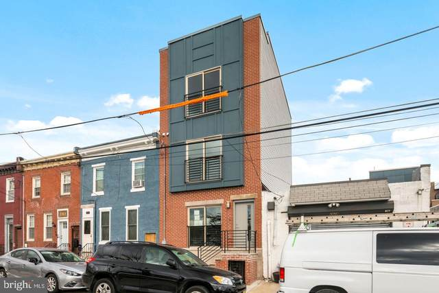 2627 E Hagert Street, PHILADELPHIA, PA 19125 (MLS #PAPH979694) :: Kiliszek Real Estate Experts