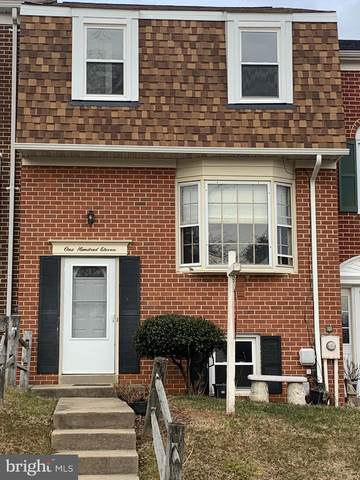 111 Meadowlark Avenue, MOUNT AIRY, MD 21771 (#MDCR202036) :: Ultimate Selling Team