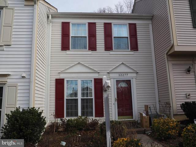 12277 Dapple Gray Court, WOODBRIDGE, VA 22192 (#VAPW513194) :: Tom & Cindy and Associates