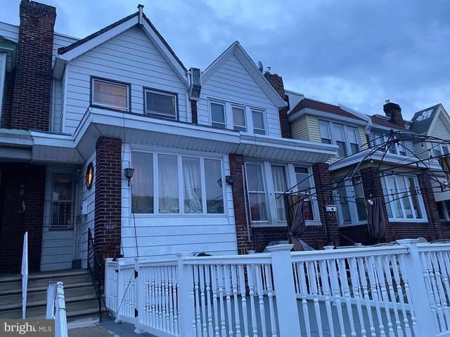 4037 Castor Avenue, PHILADELPHIA, PA 19124 (#PAPH979712) :: The Dailey Group