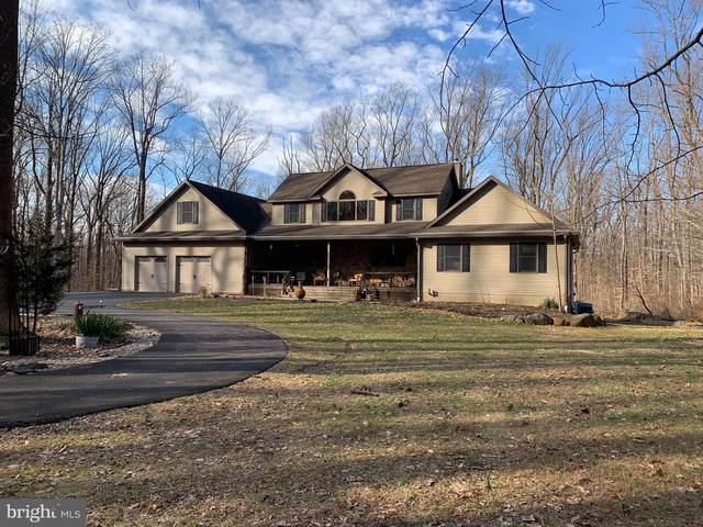 1375 Reed Lane, KINTNERSVILLE, PA 18930 (#PABU518988) :: Shamrock Realty Group, Inc