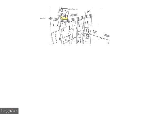 0 Main Street, GREEN LANE, PA 18054 (#PAMC680492) :: Revol Real Estate