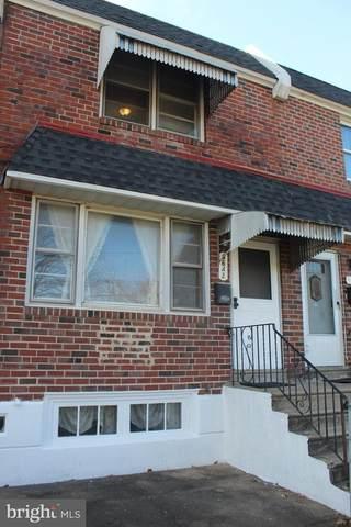 4642 Tolbut Street, PHILADELPHIA, PA 19136 (#PAPH979714) :: Nexthome Force Realty Partners
