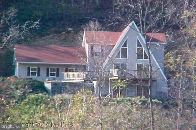 474 High Knob Lane, KEYSER, WV 26726 (#WVMI111678) :: Bob Lucido Team of Keller Williams Integrity