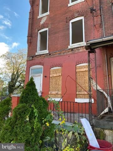 3838 Brown Street, PHILADELPHIA, PA 19104 (#PAPH979724) :: Jason Freeby Group at Keller Williams Real Estate