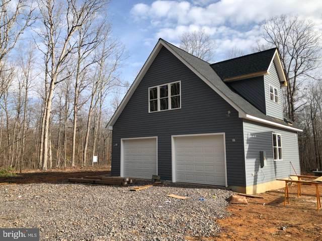 25537 Eleys Ford Road, LIGNUM, VA 22726 (#VACU143426) :: Murray & Co. Real Estate