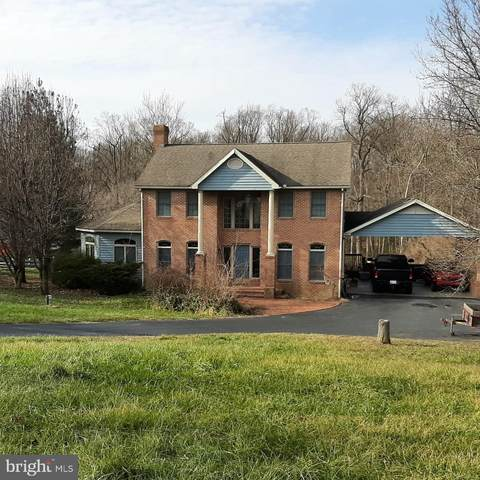177 Pearce Creek Drive, EARLEVILLE, MD 21919 (#MDCC172996) :: Bruce & Tanya and Associates
