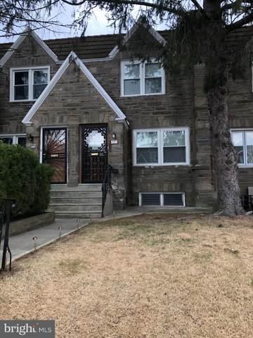 1720 E. Tulpehocken Street, PHILADELPHIA, PA 19138 (#PAPH979748) :: Nexthome Force Realty Partners