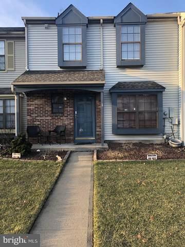 3 Carlyle Court, ROBBINSVILLE, NJ 08691 (#NJME306838) :: Linda Dale Real Estate Experts