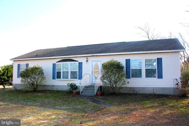 11147 Roland Parks Road, DEAL ISLAND, MD 21821 (#MDSO104312) :: RE/MAX Advantage Realty