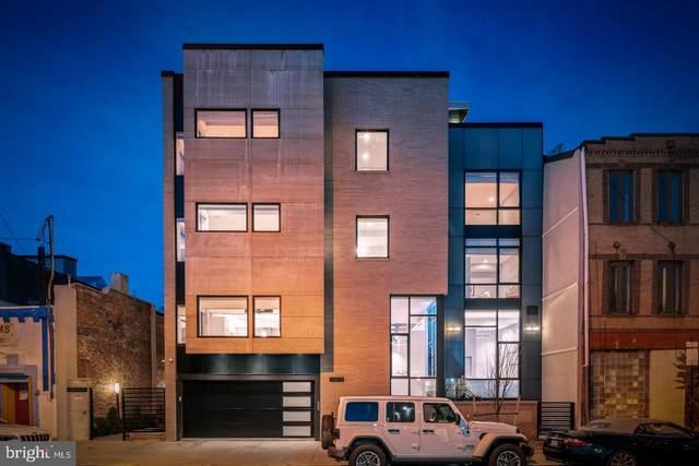 519 Bainbridge Street A, PHILADELPHIA, PA 19147 (#PAPH979756) :: The Lux Living Group