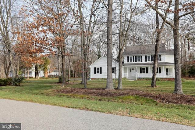 8758 King George Court, POMFRET, MD 20675 (#MDCH221066) :: Bruce & Tanya and Associates