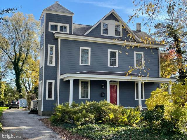 25 Lowrys Lane, BRYN MAWR, PA 19010 (#PADE538008) :: Shamrock Realty Group, Inc