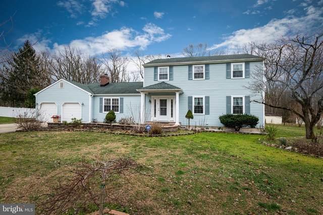 6 Maple Tree Drive, WESTAMPTON, NJ 08060 (#NJBL389888) :: Linda Dale Real Estate Experts