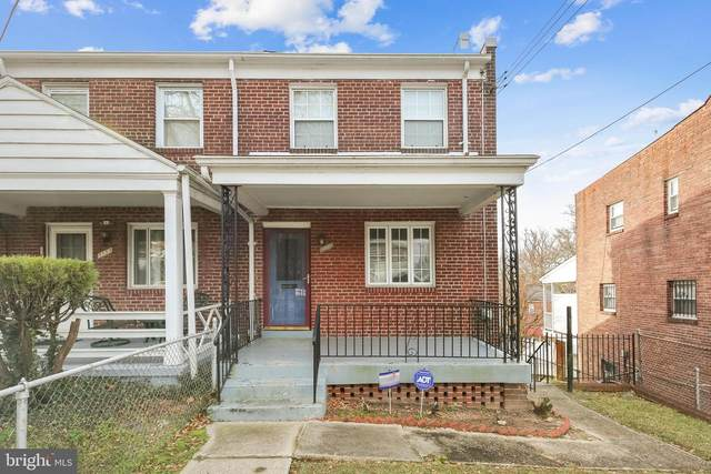 3131 Lyndale Place SE, WASHINGTON, DC 20019 (#DCDC504266) :: Arlington Realty, Inc.