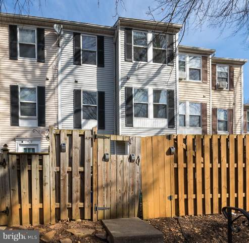 13477 Demetrias Way, GERMANTOWN, MD 20874 (#MDMC741306) :: Berkshire Hathaway HomeServices McNelis Group Properties