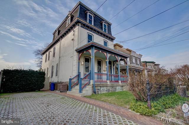 4006 Pechin Street, PHILADELPHIA, PA 19128 (#PAPH979762) :: ExecuHome Realty