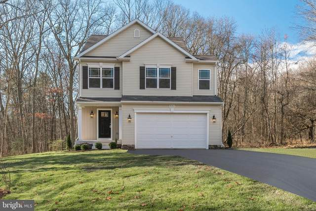8062 - A Solley Road, GLEN BURNIE, MD 21060 (#MDAA457046) :: Keller Williams Flagship of Maryland