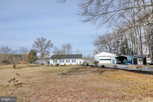 5440 Grinder Road, MARBURY, MD 20658 (#MDCH221070) :: BayShore Group of Northrop Realty