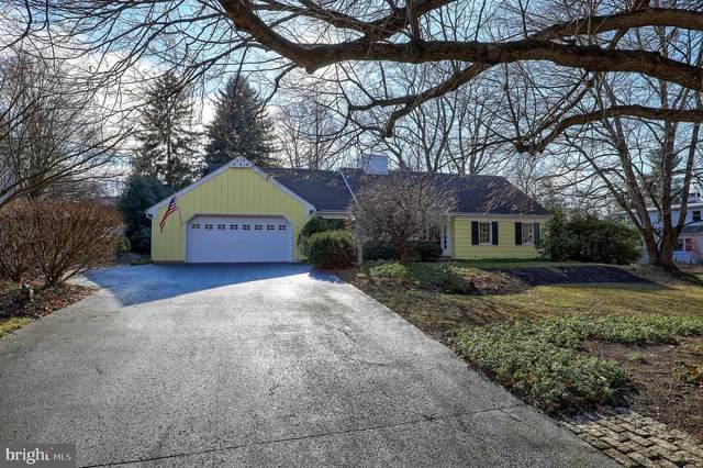 1310 Meadowbrook Road, LANCASTER, PA 17603 (#PALA176206) :: The Craig Hartranft Team, Berkshire Hathaway Homesale Realty