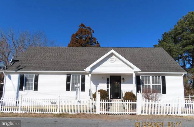 1109 Harrington Street, SALISBURY, MD 21804 (#MDWC111284) :: RE/MAX Coast and Country