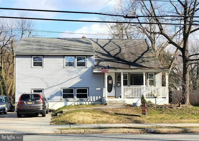 161 New Freedom Road, BERLIN, NJ 08009 (#NJCD411628) :: The Toll Group