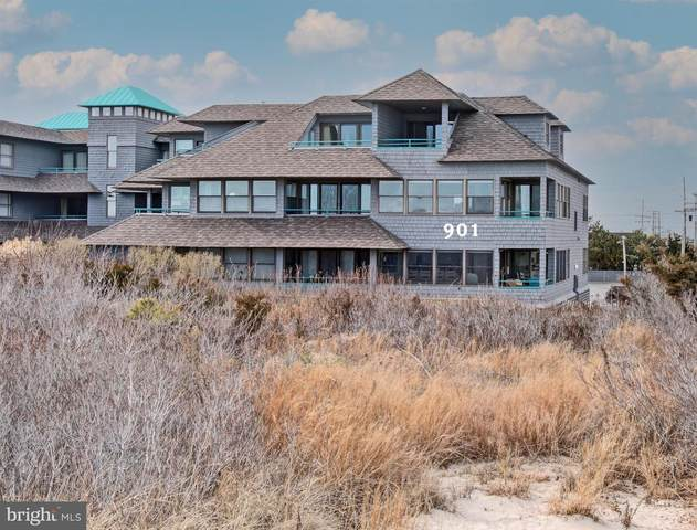 901 Ocean Avenue #901, SHIP BOTTOM, NJ 08008 (#NJOC406520) :: The Matt Lenza Real Estate Team