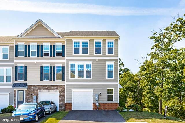 131 Keller Court, WINCHESTER, VA 22602 (#VAFV161804) :: City Smart Living