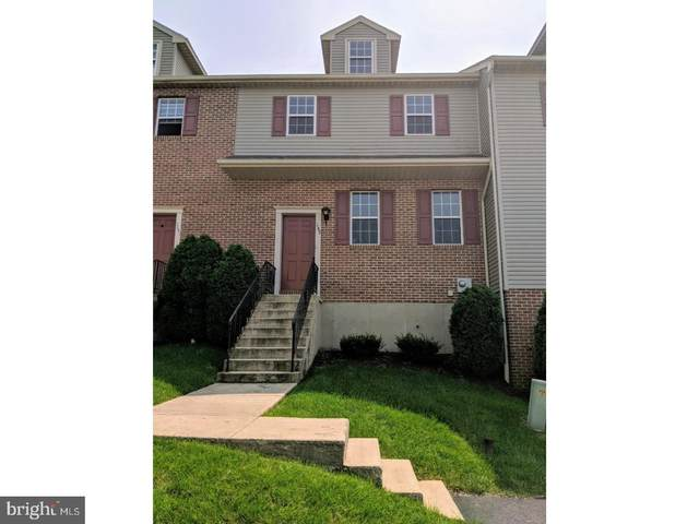 1149 Fredrick Boulevard, READING, PA 19605 (#PABK372574) :: The Lux Living Group